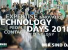 Technology Days 2018